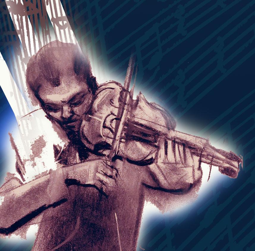 violinista arezzo 2014