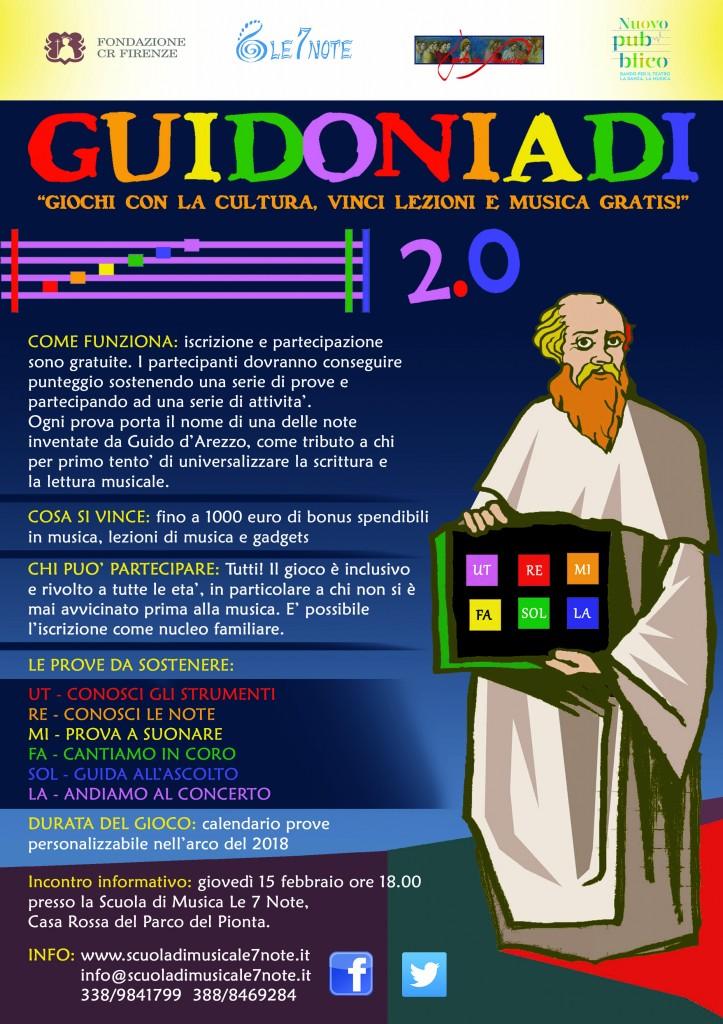 guidoniadi
