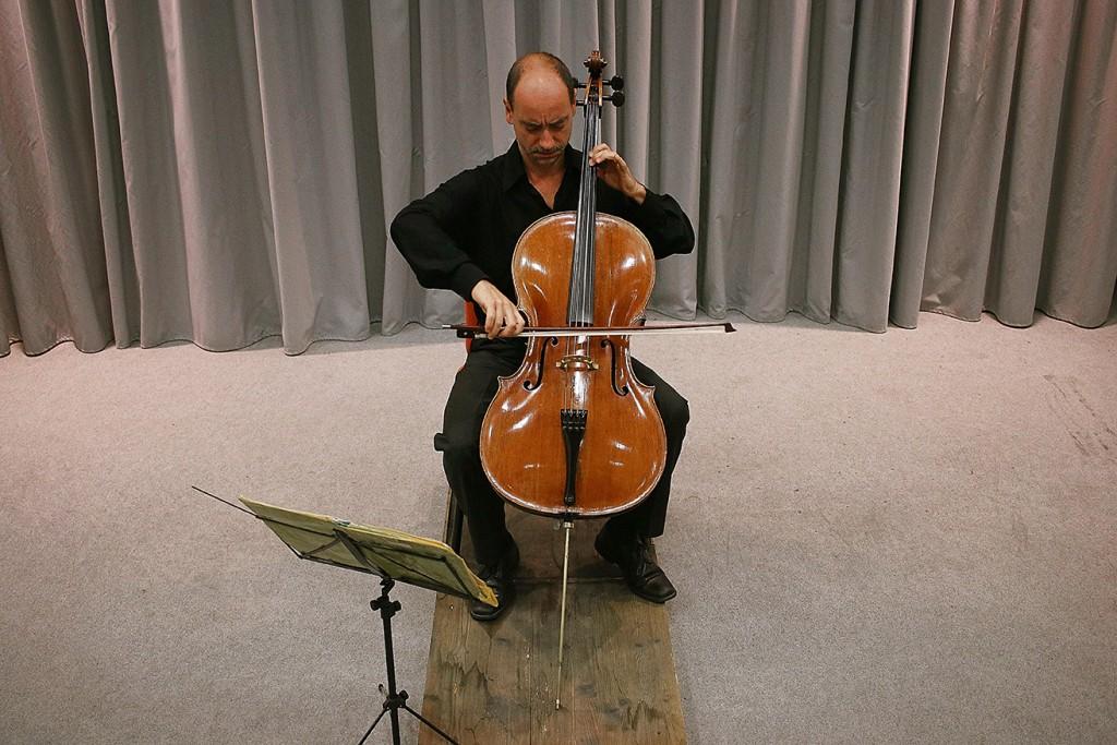 Foto 3 Luca Provenzani a Careggi in Musica2
